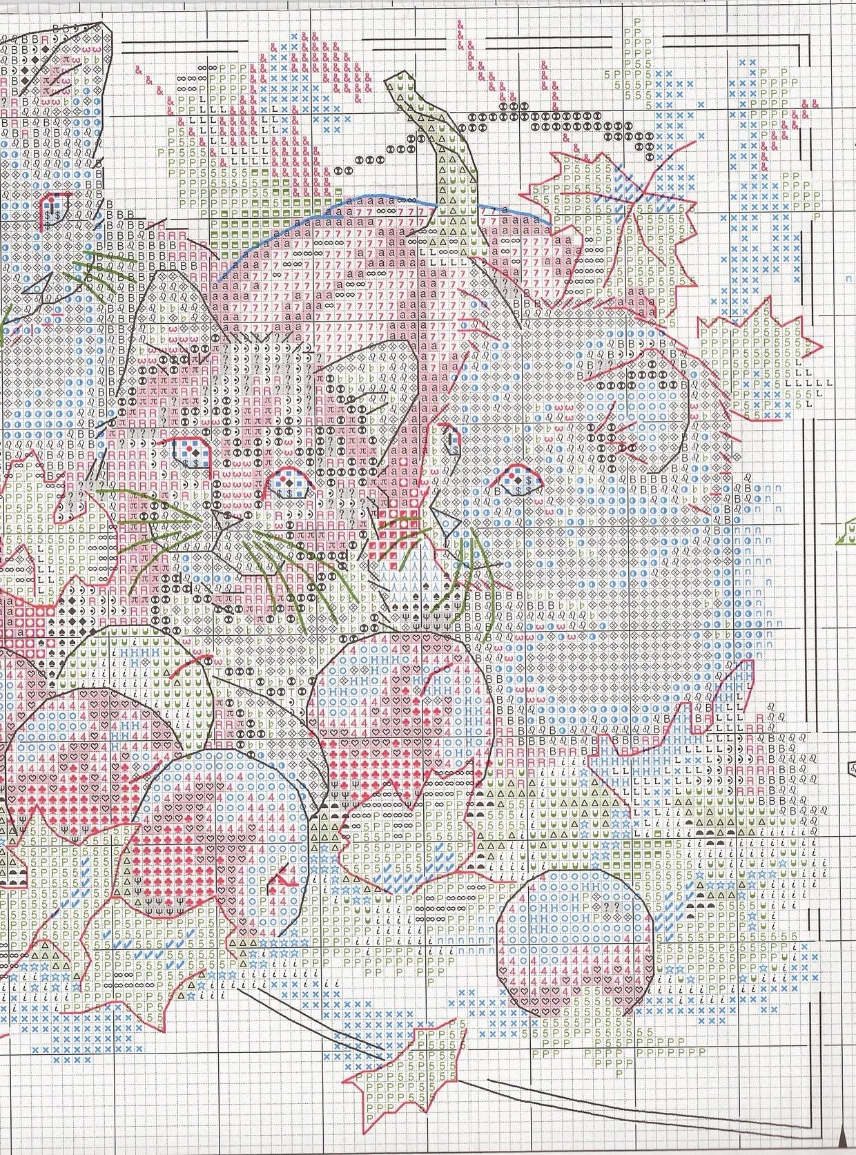 Карты схемы войн