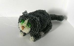 Кот Толстунчик