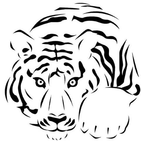 Рисунки лисы для лд ідеї спортс
