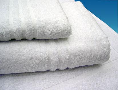 Игрушка из махрового полотенца