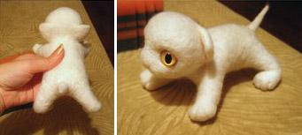 Котёнок Усик
