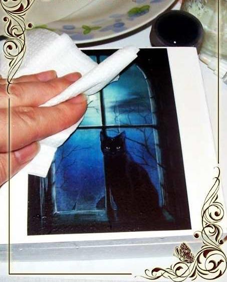 Шкатулка тканевая в скрапбукинге мастер класс с фото #7