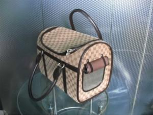 Виды сумок-переносок для кошек