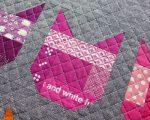 Схемы блоков для подушки
