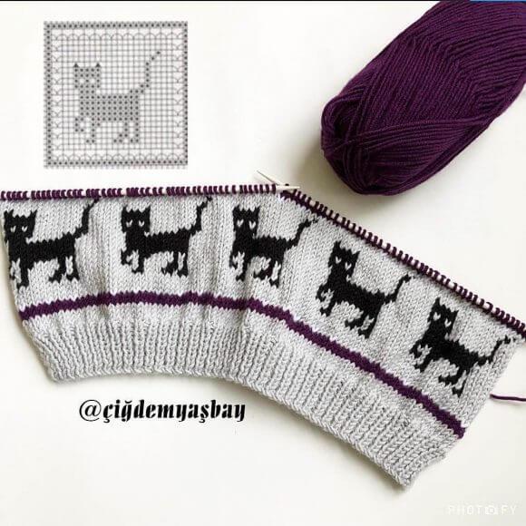 Детские носки на спицах - схемы и мк пошагово
