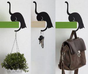 Идеи для ключниц
