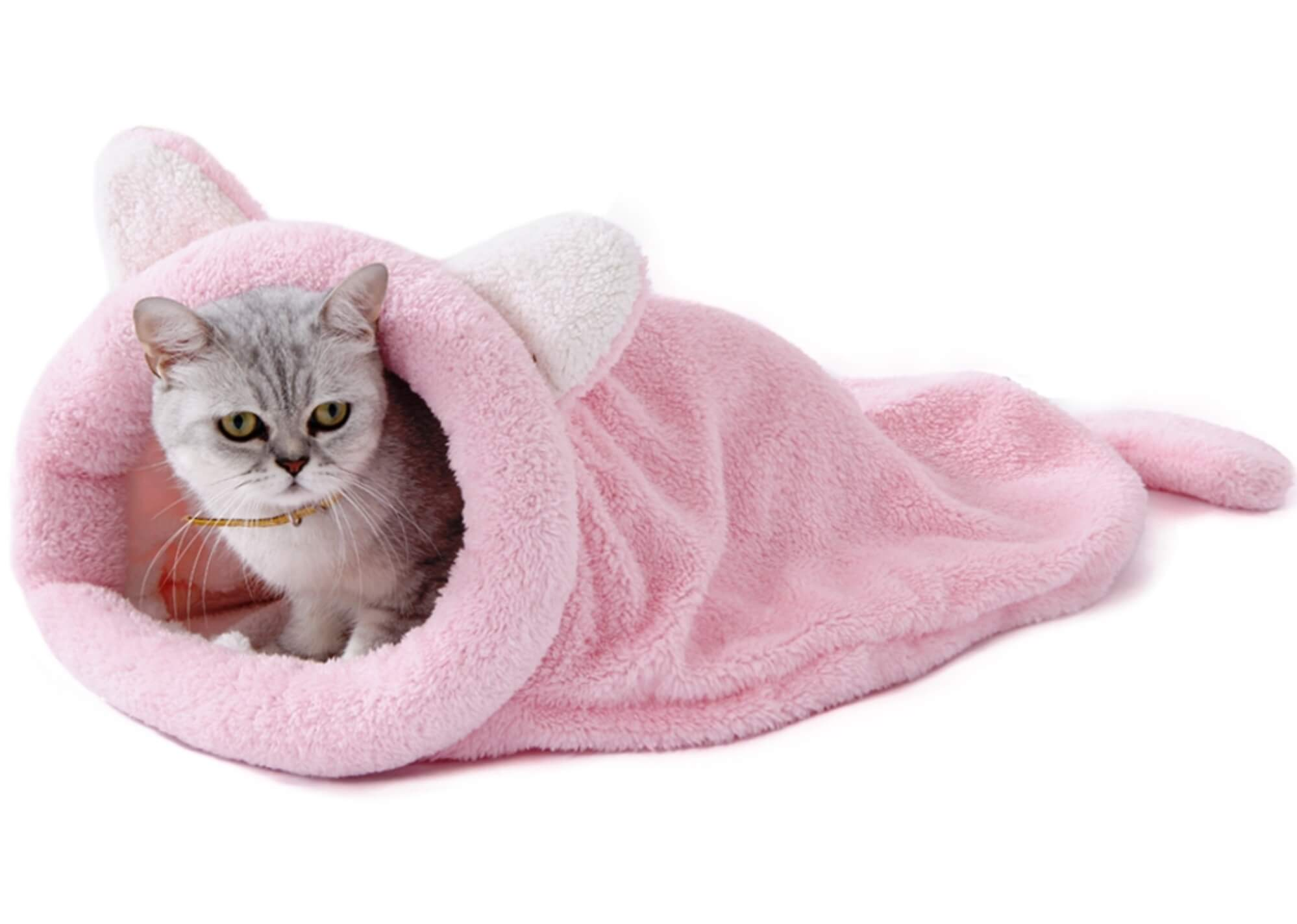 Как сшить домик для кошки своими руками фото фото 121