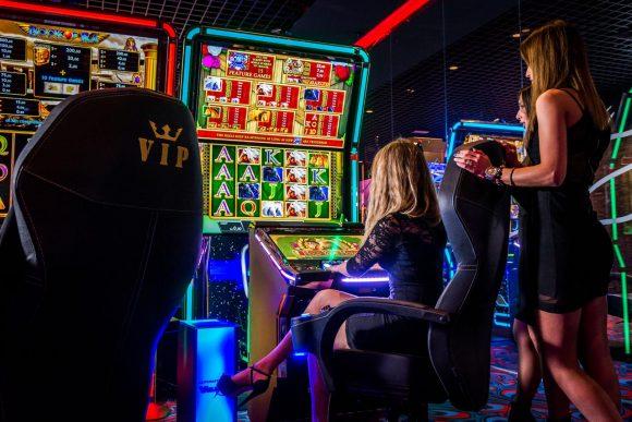 Обзор онлайн казино «Vulkan 24»